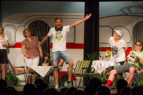 "Theater ""Camper-Fründe"""