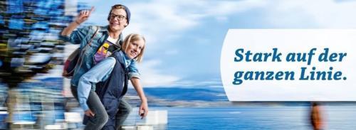 Kampagne Verkehrsbetriebe Luzern